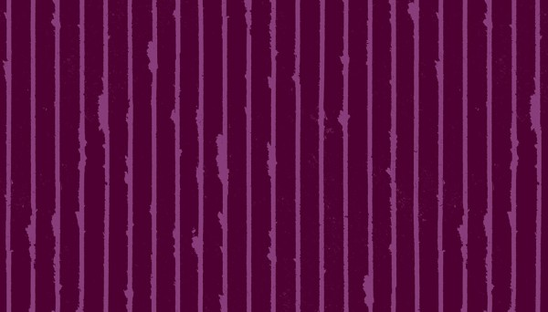 2/9575P Striped – Mulled Wine