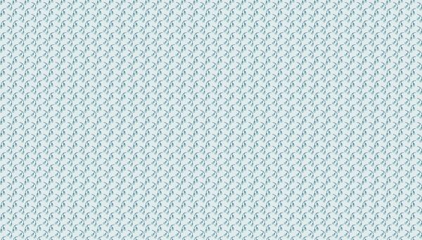 2/9590B Berries – Periwinkle