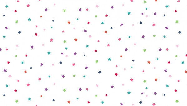 2274/W Multi Stars – White