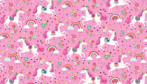 2275/P Unicorns – Pink
