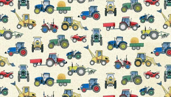 2296/Q Tractors