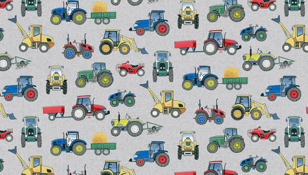 2296/S Tractors