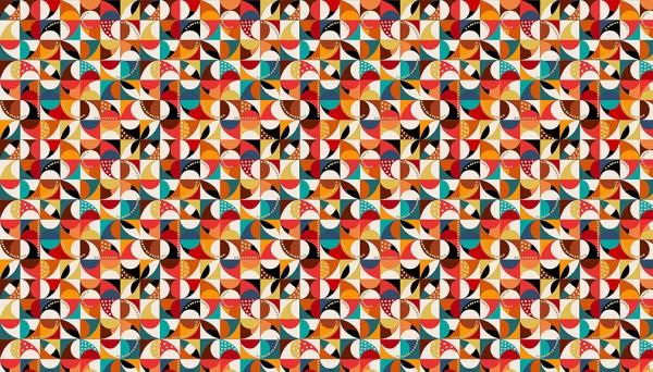 2301/Q Mosaic
