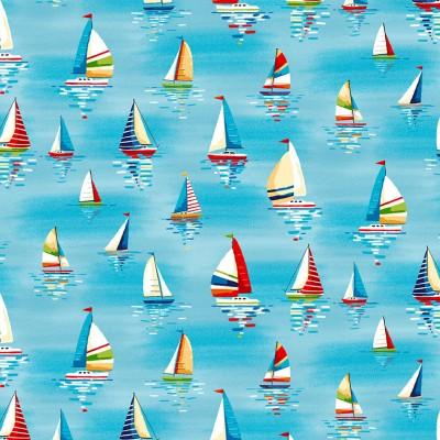 2340/B4 Sailboats