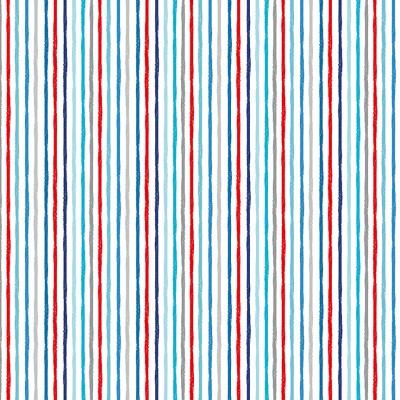 2347/WB Chalky Stripe