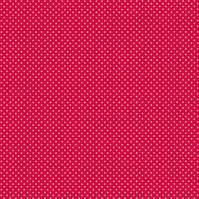 830/R Red Spot