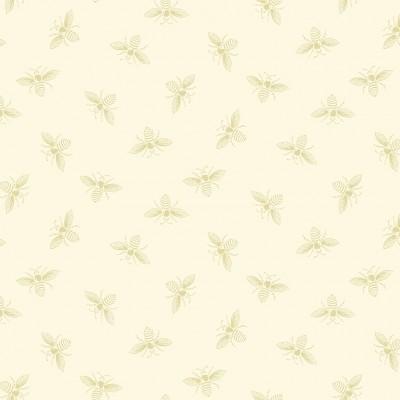 9084/LN1 Bees Alabaster