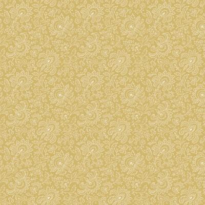 9085/Y1 Paisley Golden