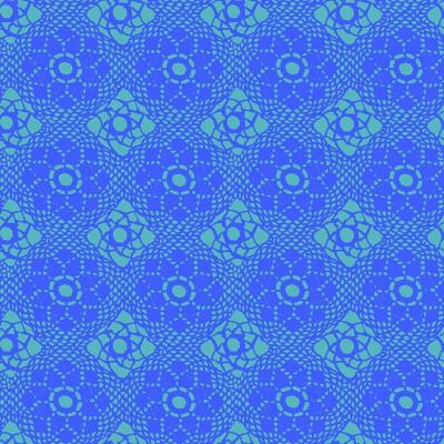 9253/B Crochet