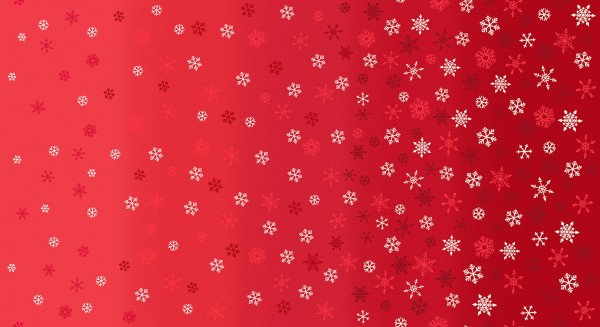 2248 R4 Snowflake Ombre border