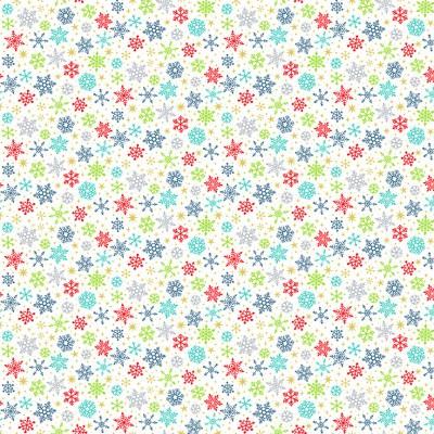 2385/1 Snowflake
