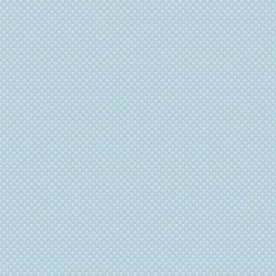 9743 B Blue Indigo