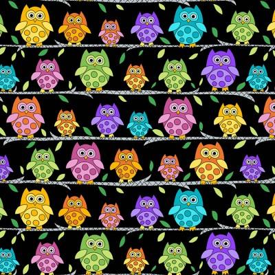 9761 K Owl Perch