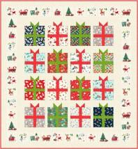 Christmas 21 Santa Express